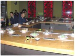 магнитный суши-конвейер (другое название - кайтен, кайтэн, kaiten