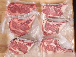 Шкафы сухого вызревания мяса
