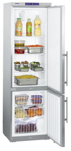 Комбинированный шкаф GCv 4060