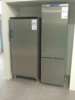 GKvesf 4145 / GKvesf 5445– недорогие холодильные шкафы для Horeca