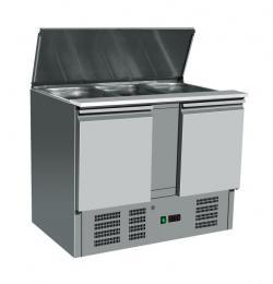 холодильный стол Gastroinox S902