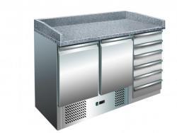 холодильный стол Gastroinox S9001