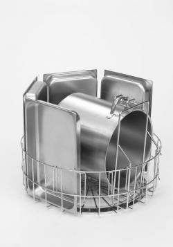 гранульная котломоечная машина DIHR GRANUL 900