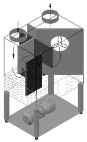 гидрофильтр ППФ-01