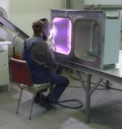 завод нейтрального оборудования ROSINOX
