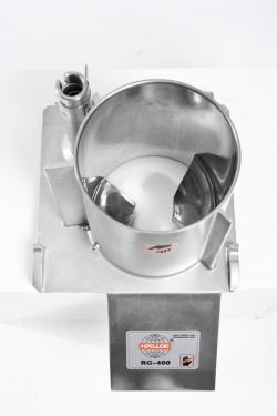 бункер автоматический для овощерезки Hallde RG 400