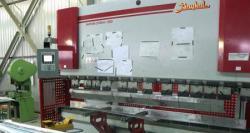 завод по изготовлению оборудования для ресторанов ROSINOX 1